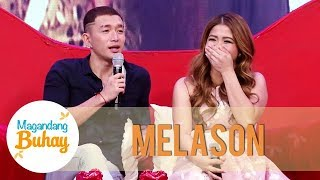 Momshie Melai explains why her mother gave Jason a time to think his proposal over | Magandang Buhay