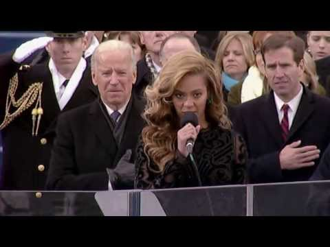 The Role of Music at the Presidential Inauguration