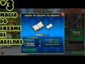 #4-Pixel Gun 3d-magia do enxame de abelhas