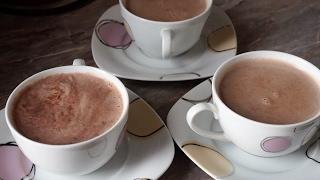 видео Как приготовить какао из порошка на молоке и воде