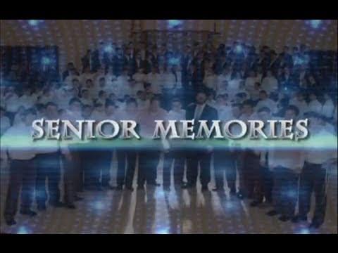 Class of 2010 Graduation Video