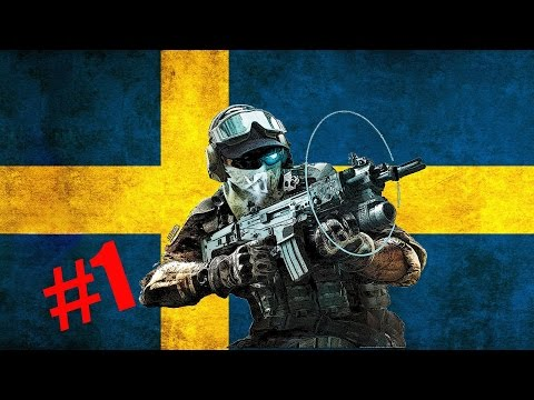 Power & Revolution: The Powerful Swedish Dictatorship #1