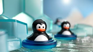 How To Play: Penguins Pool Party - SmartGames