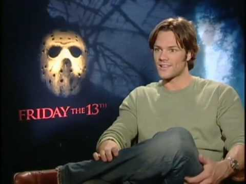 Friday the 13th Jared Padalecki interview