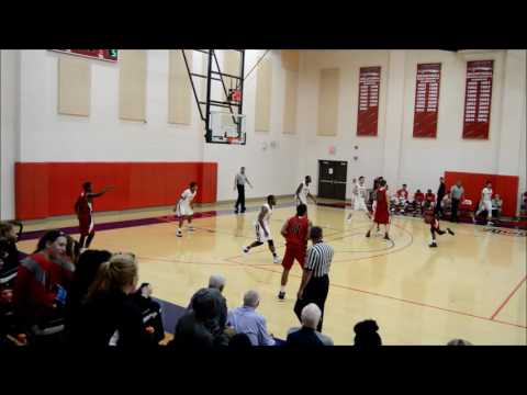 Lake Michigan College vs. Kankakee Community College