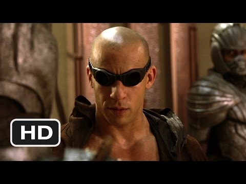 The Chronicles of Riddick - I Bow to No Man Scene (3/10) | Movieclips Mp3