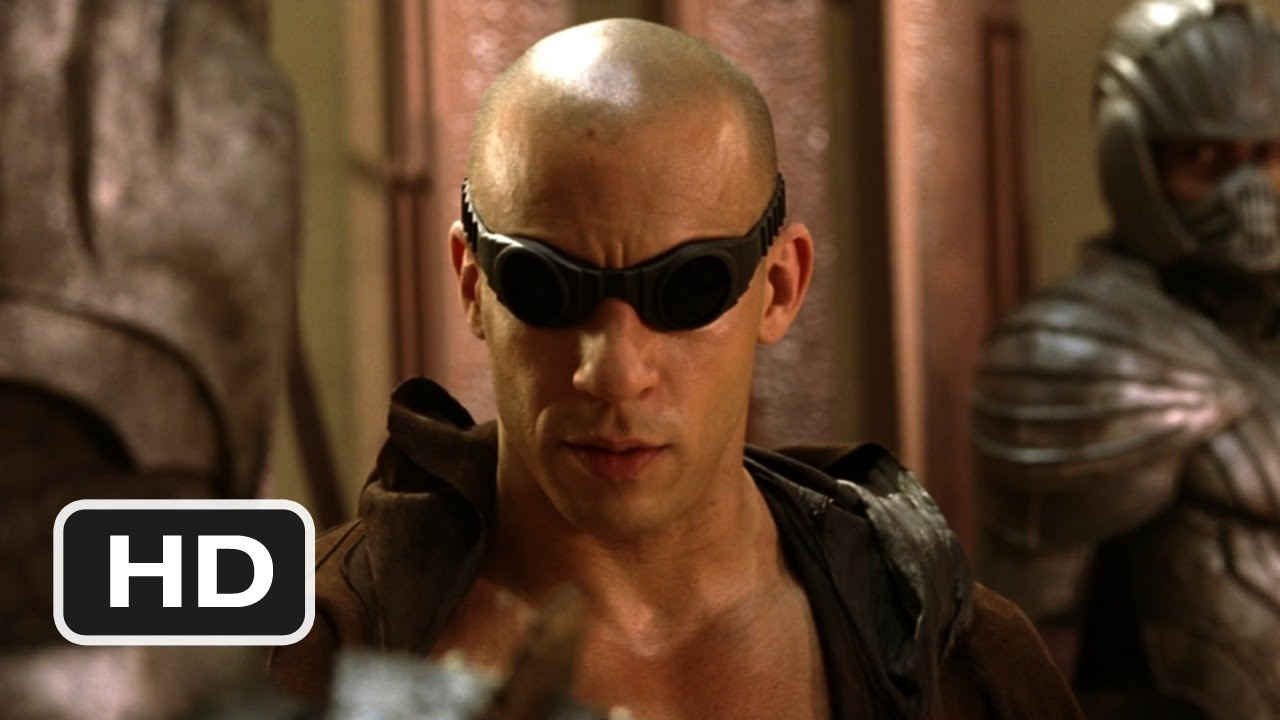 The Chronicles Of Riddick I Bow To No Man Scene  Movieclips Youtube