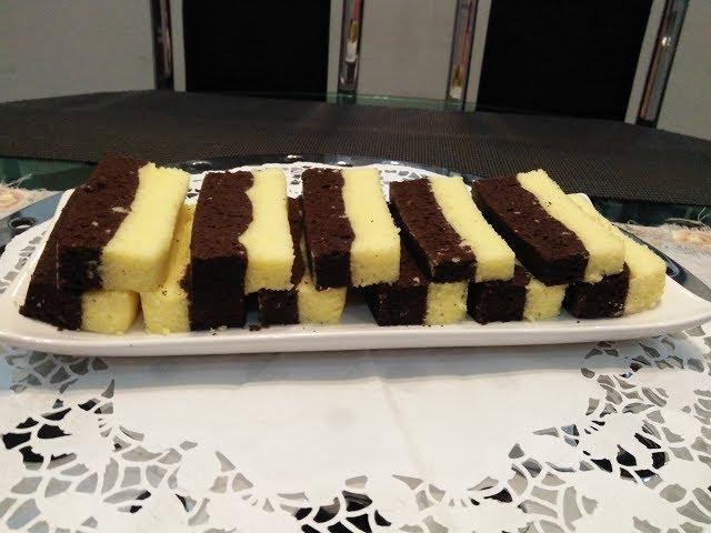 Resep Brownies Kukus Coklat Keju Seperti Brownies Amanda
