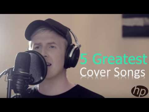 5 Pilihan Cover Lagu Barat Terbaik dan Favorit