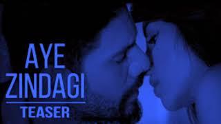 Aye Zindagi | Maaya | Arnab Dutta | Vb on the web | Songs Creation