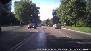 видео Lexand SR-5550 HD