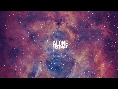 Kid Cudi Type Beat - Alone (Solo Dolo Pt. III)