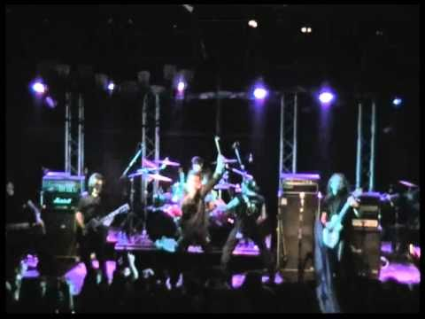 Desert - Massada Will Never Fall (Live at Heavy Metal Tel-Aviv)