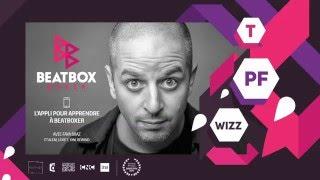 Beatbox maker - L'appli pour apprendre à beatboxer