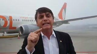 Baixar Jornal O Globo tentou CALUNIAR Bolsonaro e acabou se dando mal