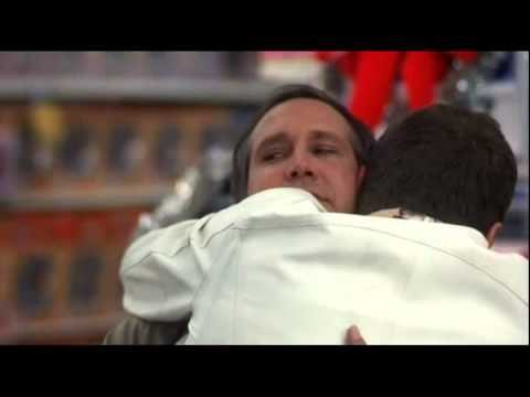 That's just a REAL NICE SURPRISE! - Cousin Eddie and Clark Griswold - Christmas Vacation