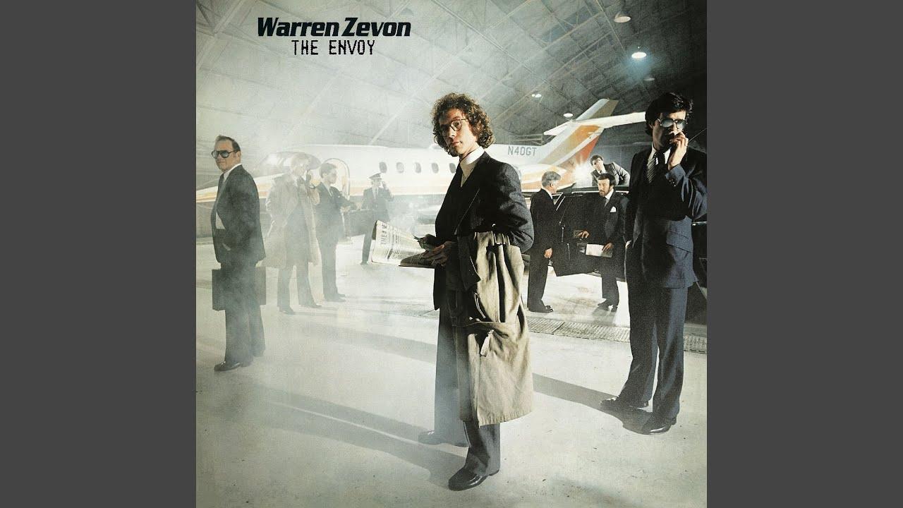Behind Warren Zevon's 'The Hula-Hula Boys'