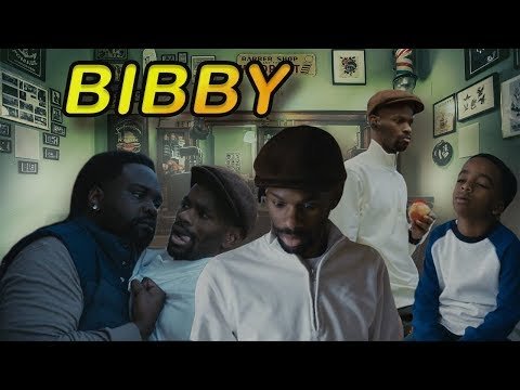 Donald Glover: Bibby and The Good Day Barbershop | Atlanta Fx Review