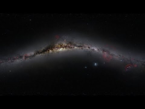 Zooming Into HR 6819