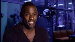 Idris Elba on bringing Luther back - Luther: Series 4 - BBC One