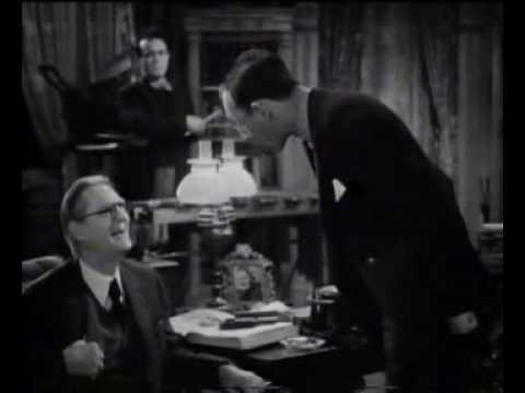 Vive como quieras - Frank Capra