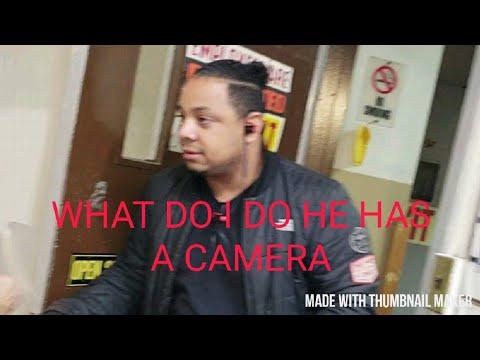 Postal Employee Grabs My Camera (1st Amendment Audit Usps Jamaica NY HUGE FAIL!!!