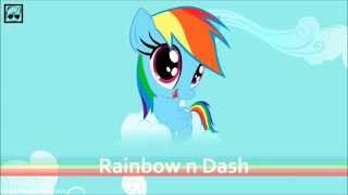 Archie.V - Rainbow n Dash(Club Mix)