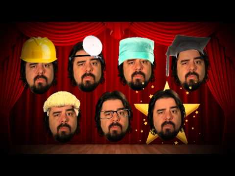 'Swap Sides' featuring comedian Ben Hurley - Venture Taranaki, New Zealand