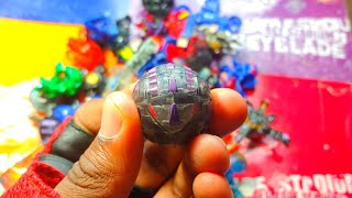 THE TRUE RAREST BAKUGAN?! RUSSIAN BAKUGAN UNBOXING!!