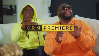 Calley ft. Wavy Boy Smith - Makaveli [Music Video] | GRM Daily