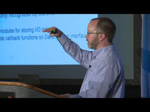 Future of I/O | Phil Carns, Argonne National Laboratory