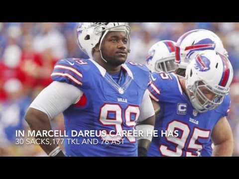 Top 10 paid nfl players and their stats
