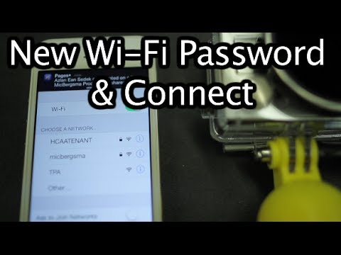 how to make your computer forget a wifi password