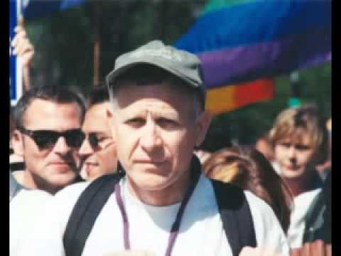 April 2000 Millennium March on Washington for Equality (MMOW) Photo Montage