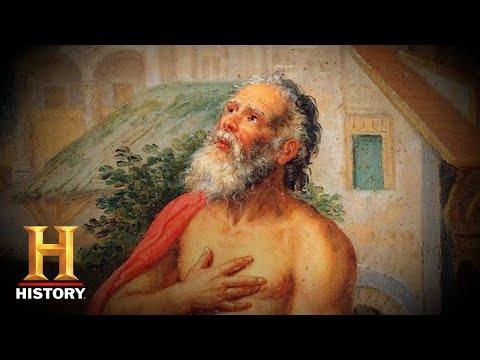 Ancient Aliens: Dead Sea Scrolls Reveal Noah's True Origins (Season 16)   History