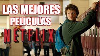 7  MEJORES Películas sobre DEPORTES en Netflix !!!