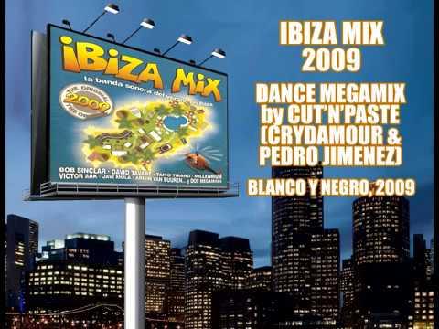 Ibiza Mix 2009 - Dance Megamix