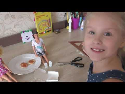 Как сделать коробку для пиццы своими руками