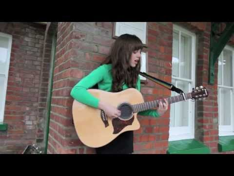 Carys Lowry-Carter - Divine Intervention [Taking Back Sunday cover]