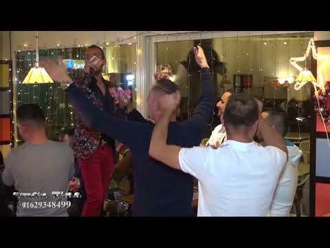 3 - Idriz Kapetani & Shpejtimi - Te Hamza Grill House| Ne Zvicer 2018| Studio Fina