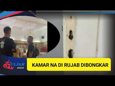 Download Kamar Gubernur Sulsel nonaktif Nurdin Abdullah di Rujab Dibongkar, Orang Ini Langsung Protes