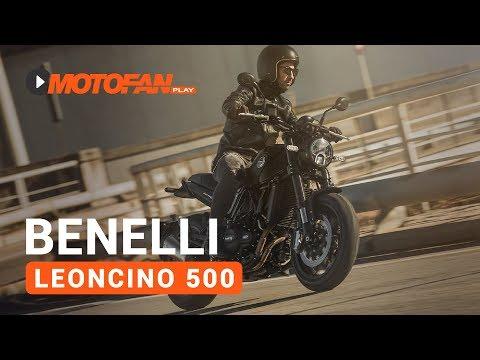 Benelli Leoncino 500 - Prueba, opinión y detalles - Motofan