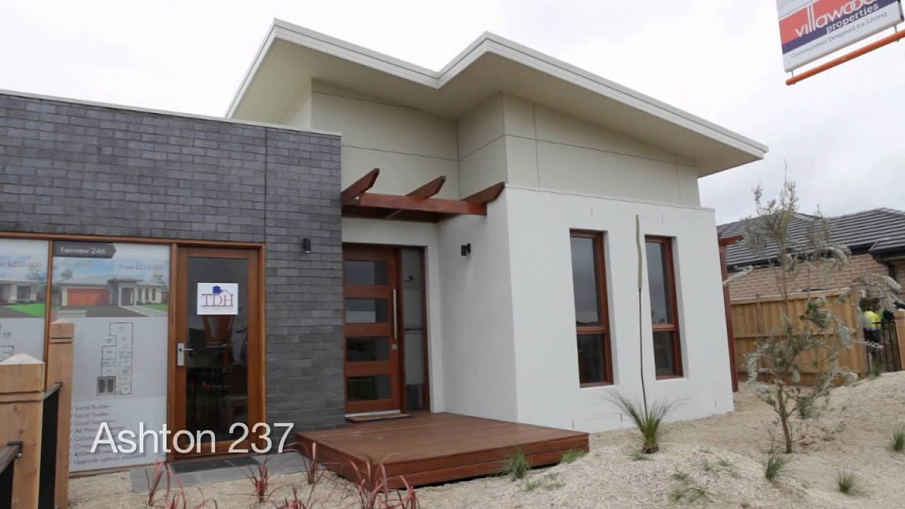True Design Homes Youtube