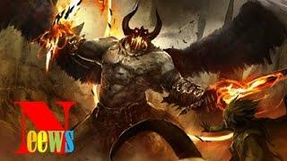Top 5 vị thần đáng sợ trong thần thoại