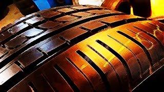 Шины б/у Pirelli P ZERO rosso R-19 разноширокие(, 2016-03-16T15:48:59.000Z)