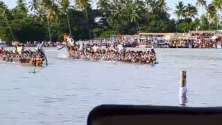 Nehru Trophy Boat Race 2014 Visuals in 26 Min