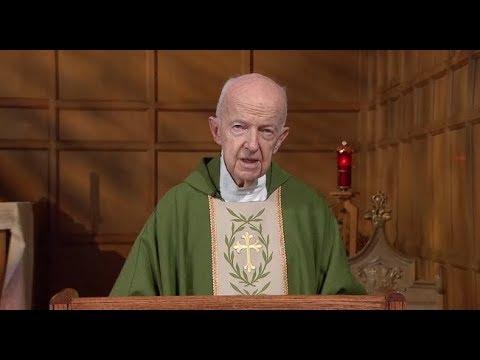 Catholic Mass Today   Daily TV Mass (Monday August 12 2019)