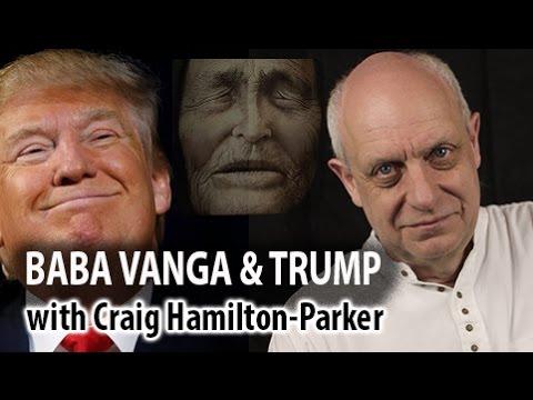 Baba Vanga - Donald Trump Predictions 2018 - World War III or Peace?