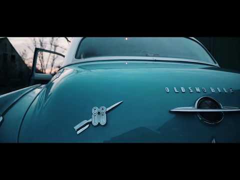 Oldsmobil 1950 Rocket 88 Futuramic