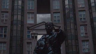 Manu Crooks - Different League [Music Video]